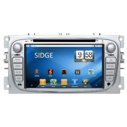 sidge ford mondeo (2007-2013) android 2.3
