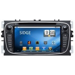 sidge ford s-max (2008-2010) android 2.3