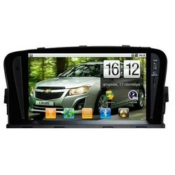 sidge chevrolet cruze (2008-2011) android 2.3