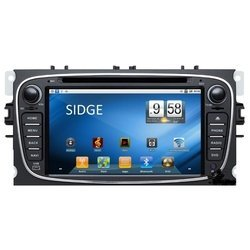sidge ford focus 2 (2007-2011) android 2.3