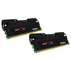 kingston hx321c11t3k2/8