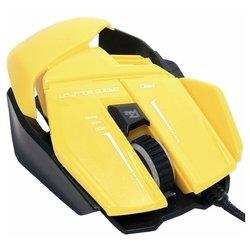 5bites CAMPER GM20YE Yellow USB