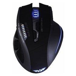 Armaggeddon Alien IV G17 Black