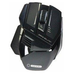 5bites CAMPER GM20BK Black USB