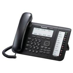Panasonic KX-NT556RU-B (черный)