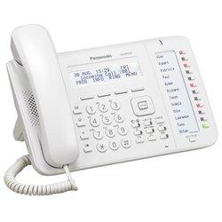 Panasonic KX-NT553 (белый)