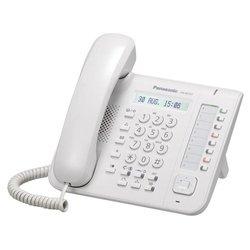 Panasonic KX-NT551 (белый)