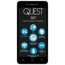 Qumo Quest 507 (черный) :::