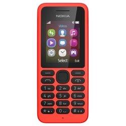 Nokia 130 Dual sim (красный) :::