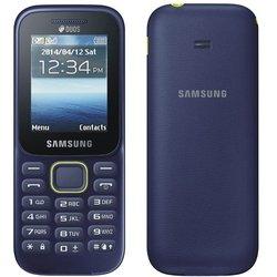Samsung SM-B310E (синий) :::