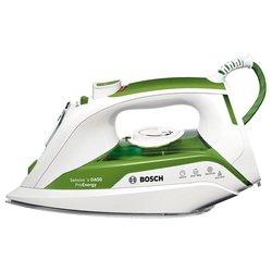 Bosch TDA502412E (бело-зеленый)