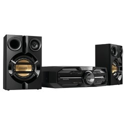 Philips FX15 (черный)