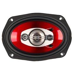 УРАЛ AS-C6947 (красный)