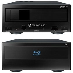 dune hd smart h1+be