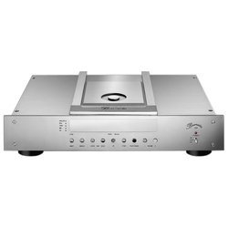Burmester CD Player 089