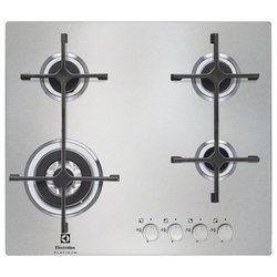 Electrolux EGS 96648 NX