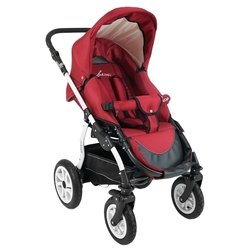tutic bexa fashion j (3 в 1) + база isofix