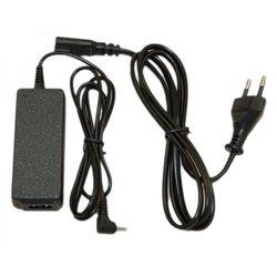 Адаптер питания для ноутбуков Asus (PALMEXX PA-124) (2.5*0.7) (черный)