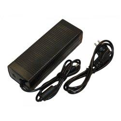 Адаптер питания для ноутбуков HP (PALMEXX PA-131) (7.4*5.0) (черный)
