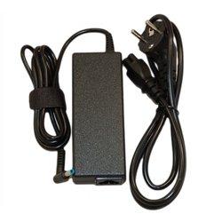 Адаптер питания для ноутбуков HP (PALMEXX PA-132) (4.5*3.0) (черный)