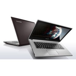 "lenovo ideapad z710 (core i5 4200m 2500 mhz/17.3""/1600x900/6.0gb/1000gb/dvd-rw/nvidia geforce gt 740m/wi-fi/bluetooth/win 8.1) (темный шоколад)"