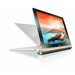 Lenovo Yoga Tablet 10 HD+ 16Gb 3G (Qualcomm MSM8228) (золотистый) :::