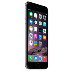 ���� apple iphone 6 plus 16gb (5,5 �����) space gray (����� ������) :::