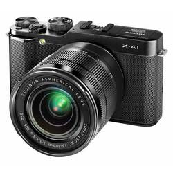 "photocamera fujifilm x-a1 kit black 16.3mpix 16-50 f, 3.5-5.6 3"" 1080 sdhc wifi комплект с объективомli-ion"
