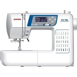 ������� ������ Janome PS-700 �����