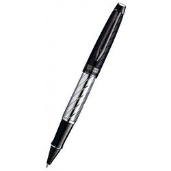 ����� ������ Waterman Expert 3 Precious CT Black Fblack (S0963330)