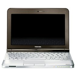 "toshiba nb200-10z (atom n280 1660 mhz/10.1""/1024x600/1024mb/160.0gb/dvd нет/wi-fi/bluetooth/winxp home)"