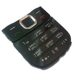 Клавиатура для Nokia 2710 (CD124623) (черный)