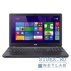 "ноутбук acer extensa ex2509-c1np celeron n2930, 2gb, 500gb, hd4400, 15.6"", hd, 1366x768, linux boot-up, black, bt4.0, 6c, wifi, cam [nx.eezer.002]"