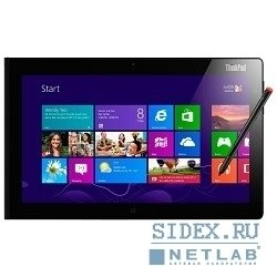 Lenovo ThinkPad Tablet 2 (N3S6BRT) (черный) :::