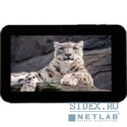 "планшет irbis tx56,  7"" (1024x600ips),  mtk8382 2x1, 3ghz (dualcore),  1gb,  8gb,  cam 0.3mpx+2.0mpx,  wi-fi,  3g (2xsimcard),  bluetooth,  gps,  android 4.4,  microusb,  microsd,  jack 3.5,  black"