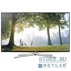 Телевизор LED Samsung UE46H6203AK серый