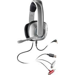 Игровая гарнитура Plantronics GameCom X40 (белый)