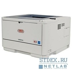 принтеры оки oki b431dn+  40ppm,  pcl,  ps3