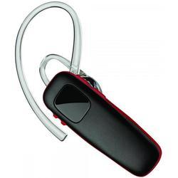 Bluetooth-гарнитура Plantronics Explorer M75 (черный-красный)
