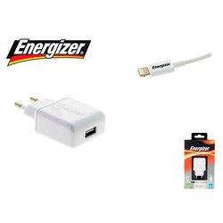 Сетевое зарядное устройство Energizer AC1UEUCIP5 (белый)