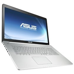 "asus n750jk (core i5 4200h 2800 mhz/17.3""/1920x1080/6.0gb/750gb/dvd-rw/nvidia geforce gtx 850m/wi-fi/bluetooth/win 8 64)"