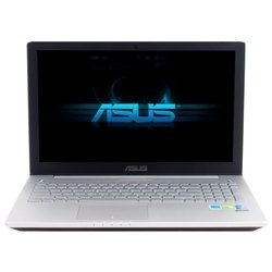 "asus n550jk (core i7 4700hq 2400 mhz/15.6""/1920x1080/16.0gb/750gb/dvd-rw/nvidia geforce gtx 850m/wi-fi/bluetooth/без ос)"