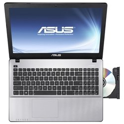 "asus k550cc (core i7 3537u 2000 mhz/15.6""/1366x768/4.0gb/500gb/dvd-rw/wi-fi/bluetooth/win 8 64)"
