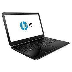 "hp 15-r043er (celeron n2830 2160 mhz/15.6""/1366x768/4.0gb/500gb/dvd-rw/intel gma hd/wi-fi/bluetooth/dos)"