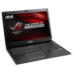 "asus rog g750js (core i7 4700hq 2400 mhz/17.3""/1920x1080/8.0gb/1000gb/dvd-rw/nvidia geforce gtx 870m/wi-fi/bluetooth/без ос)"