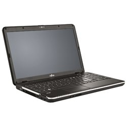 "fujitsu lifebook ah512 (celeron 1000m 1800 mhz/15.6""/1366x768/2.0gb/500gb/dvd-rw/intel gma hd/wi-fi/bluetooth/без ос)"