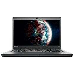 "lenovo thinkpad t440s ultrabook (core i5 4200u 1600 mhz/14.0""/1600x900/6.0gb/256gb/dvd нет/intel hd graphics 4400/wi-fi/bluetooth/win 8 64)"