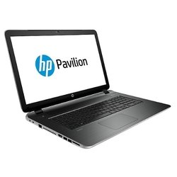 "hp pavilion 17-f051er (pentium n3530 2160 mhz/17.3""/1600x900/4.0gb/500gb/dvd-rw/intel gma hd/wi-fi/bluetooth/win 8 64)"