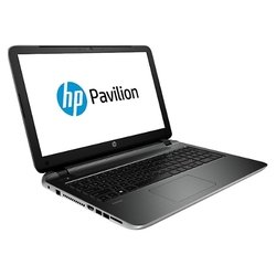 "hp pavilion 15-p051er (core i3 4030u 1900 mhz/15.6""/1366x768/4.0gb/750gb/dvd-rw/intel hd graphics 4400/wi-fi/bluetooth/win 8 64)"