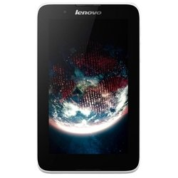 Lenovo IdeaTab A3300 8Gb 3G (черный) :::